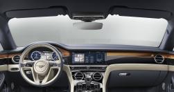Bí mật trên xe Bentley Continental GT