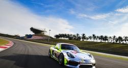 Cách để sướng phát điên khi lái Porsche