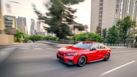 Honda Civic 2022 chính thức bán, giá 22.695 USD