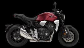 Honda CB1000R 2020 bán chính hãng từ 20/3