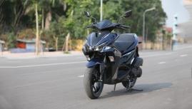 Yamaha NVX 125 Thanh niên không ẻo lả