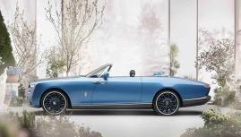 Di sản Coach Build của Rolls Royce: Từ nghệ thuật thất truyền đến đỉnh cao cá nhân hoá đương đại