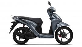 Xe máy Honda Việt Nam bắt đầu bán chậm trong tháng 5/2021