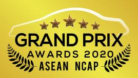 Honda Accord và Honda City nhận giải thưởng An Toàn của ASEAN NCAP