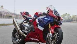 Honda CBR1000RR-R Fireblade & SP về Việt Nam giá hơn 1 tỷ