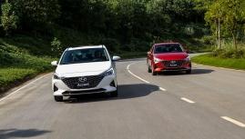 Hyundai lại lập kỷ lục bán nhiều xe nhất tháng