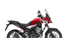 Honda Việt Nam ra mắt 03 mẫu CB650R, CB500X và Rebel 500 đời mới