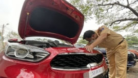 Đăng ký ô tô mới bắt đầu sụt giảm tới 80%, báo động dịch bệnh nặng