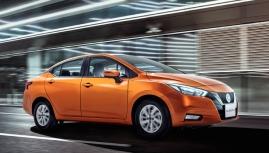 Nissan Almera 2021 chính thức ra mắt, 3 mẫu, Giá 469 triệu đồng