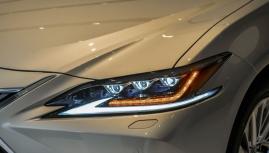 """Lexus ES 2021 ra mắt Việt Nam """"full"""" công nghệ giá không đổi"""