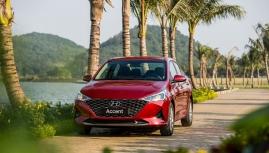 Hyundai Accent vẫn bán chạy dù hết ưu đãi Thuế