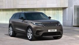 Range Rover Velar phiên bản mới tại Việt Nam có giá từ 4,030 tỷ đồng