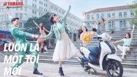 Yamaha phá vỡ thị trường xe máy Việt 2020?