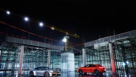 Porsche Việt Nam sẽ mở siêu showroom 13.000m2 đầu năm 2021