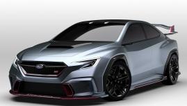 Subaru WRX STI 2021 sẽ đè bẹp mọi đối thủ với 400 mã lực